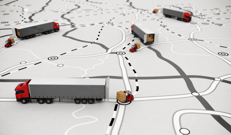 How Telematics And Tracking Is More Than Just A Dot On A Map