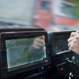 How To Get Drivers On Board With GPS Tracking