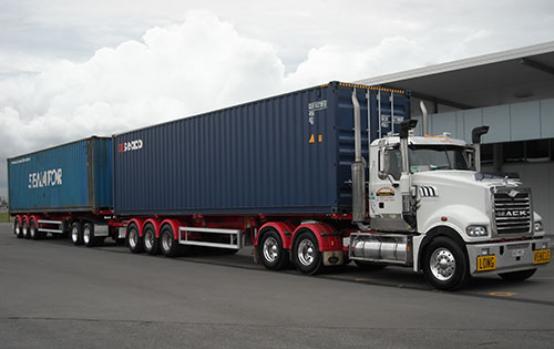 south east queensland haulier seqh case study