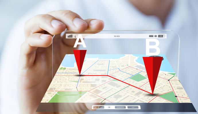 What is Route Optimisation | Teletrac Navman