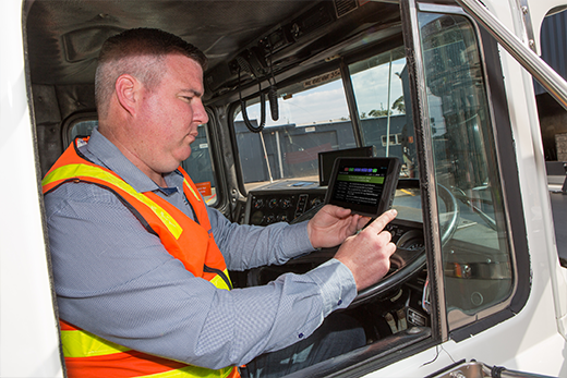 why driver like electronic compliance
